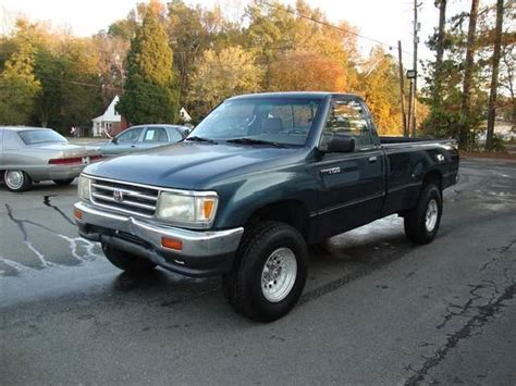 toyota t100 price 1995 mitula cars toyota t100 north carolina mitula cars