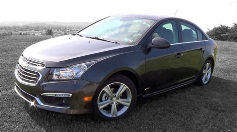 2016 Chevy Cruze Limited Review by 2016 Chevrolet Cruze Limited Review