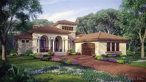mediterranean home designs mediterranean house plans and mediterranean designs at
