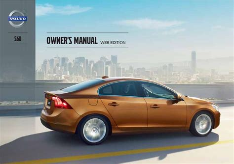 service and repair manuals 2013 volvo s60 lane departure warning 1999 ford edge owners manual upcomingcarshq com