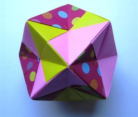 modular origami octahedron modular origami octahedron so much handmade by me