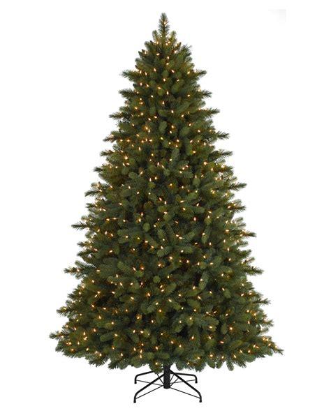 noble tree noble fir realistic tree treetopia