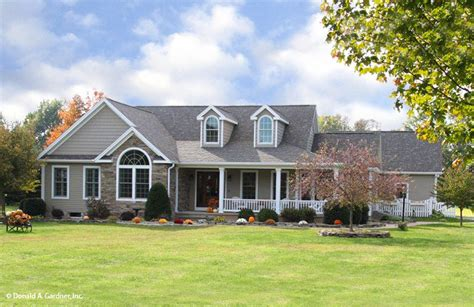 hollowcrest house plan don gardner house plans photos