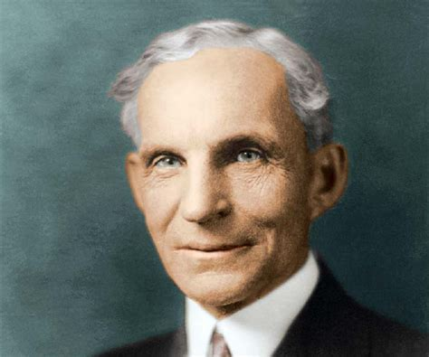 Henry Ford by Henry Ford Biography Childhood Achievements Timeline