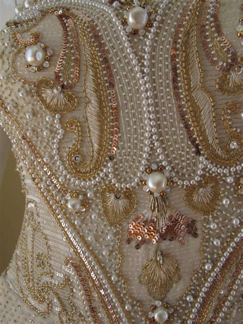 haute couture beading 1000 ideas about couture beading on couture
