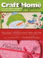 decorating digest craft home projects decorating digest home craft project magazine