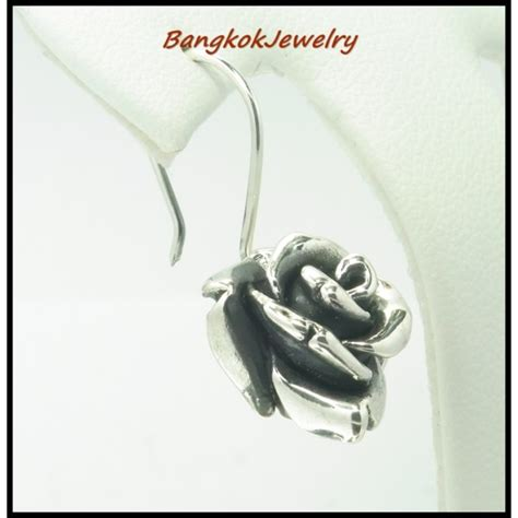 silver electroforming jewelry electroforming jewelry 925 sterling silver earrings