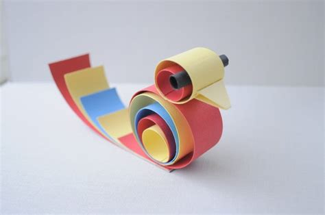 paper bird crafts paper craft primary colored paper bird paper fortune