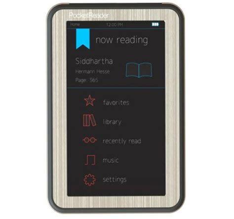 pocket reader slick kobo pocket ereader 4 3 inch touchscreen iwoot