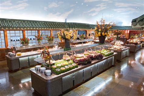 restaurants that buffets celebrating moon festival with mandarin mandarinon