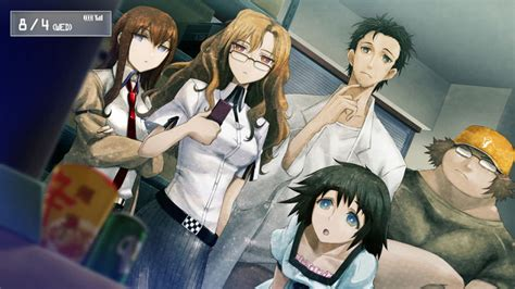 steins gate steins gate the kotaku review