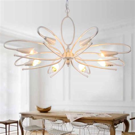 white bedroom chandelier aliexpress buy modern chandelier for living room