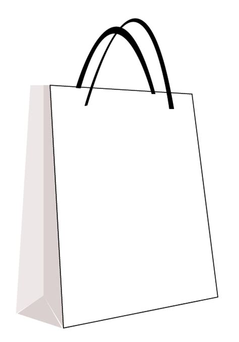 design practice ted baker shopping bag