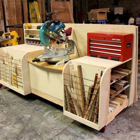 woodworking shop storage ideas workshop organization ideas sawdust 174