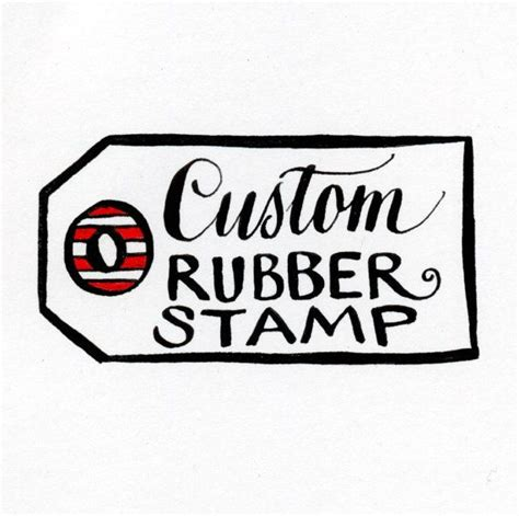 custom rubber st australia made in australia custom rubber sts calligraphy st