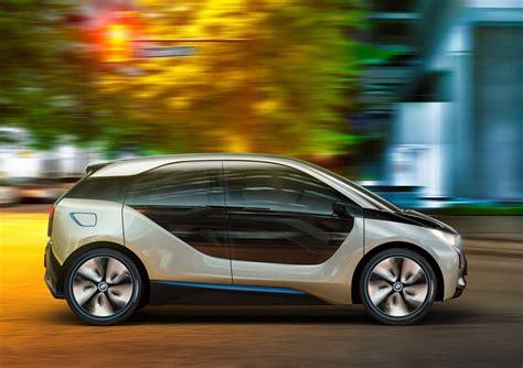 Bmw Electric Sports Car by Sports Cars 2015 Bmw I3 2013 Electric Sports Cars
