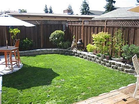 backyard landscaping ideas for best 25 small backyard landscaping ideas on