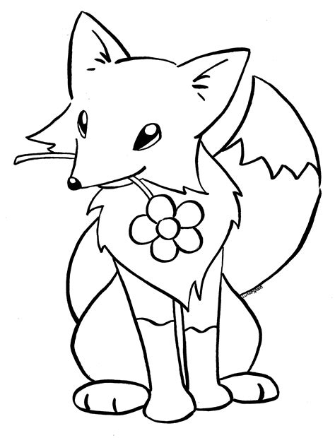 coloring picture of book kitsune coloring book page by lunarspoon on deviantart