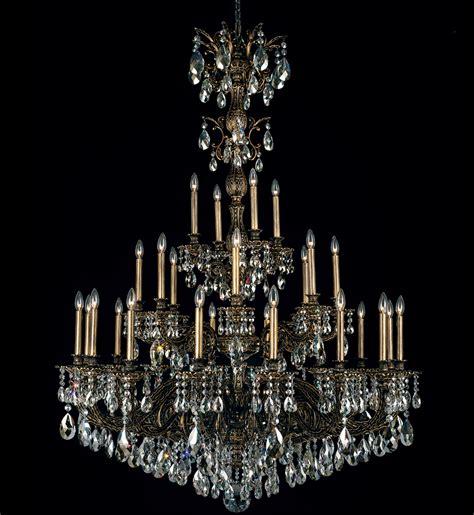 tier chandelier schonbek 3 tier chandelier ls