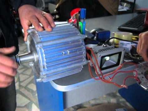 Schimbare Sens Motor Electric Monofazat by Www Alternativepureenergy Ro Generator Cu Magneti