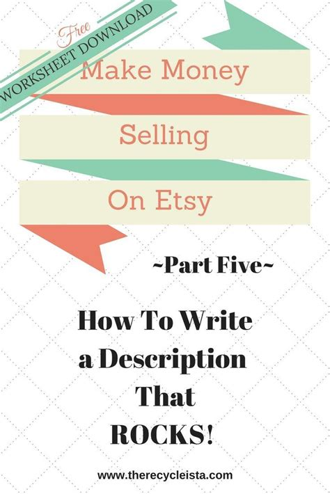 how to make money selling jewelry on etsy 17 best images about make money selling on etsy on