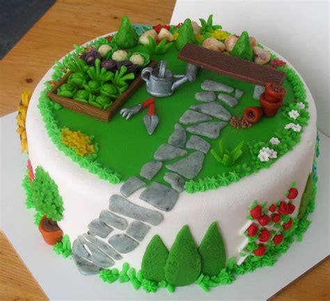 vegetable garden cake ideas 25 best ideas about garden cakes on vegetable