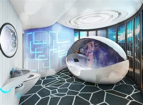 bathroom technology 11 awesome futuristic rooms you will