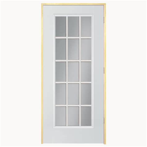 exterior door lowes doors exterior doors exterior outswing lowes
