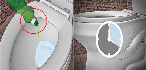 comment d 201 boucher votre wc avec du liquide vaisselle le top de l humour et de l infole top de