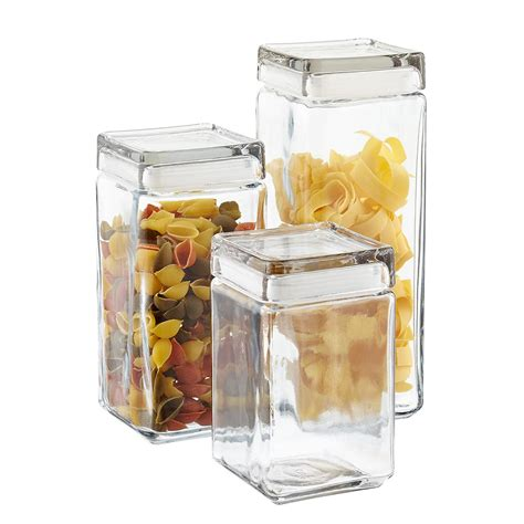 clear glass kitchen canisters clear glass kitchen canisters 28 images using clear
