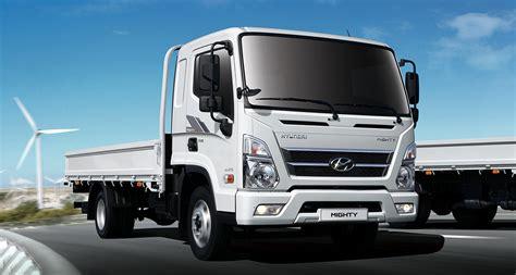 New Hyundai Truck by Trucks Hyundai New Zealand