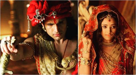 chandra nandini chandra nandini one of the most awaited projects from the
