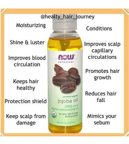 Skin Health Benefits Of Jojoba