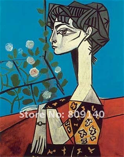 picasso paintings high quality painting reproduction picasso high quality jacqueline