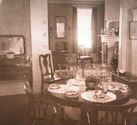 1920 homes interior pardon me for asking 3 1 09 4 1 09