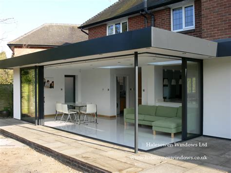 bi folding glass doors exterior bi folding doors exterior manufactured by halesowen