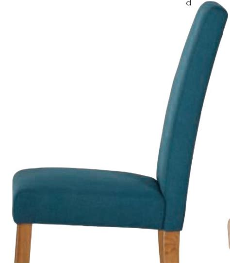 teal dining room chairs hanbury teal fabric dining chair
