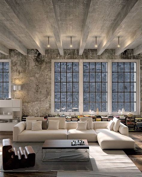 loft style living room best 25 loft ideas on loft home studio