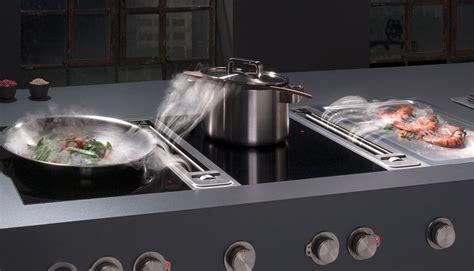 Bespoke Kitchen Design bora professional noel dempsey design