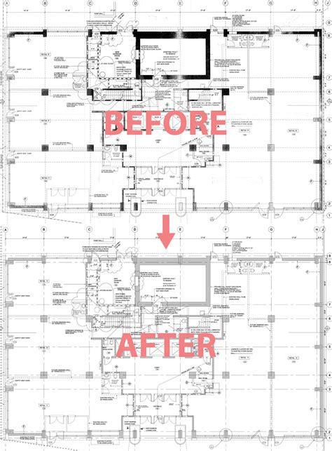 using autocad to draw house plans how to make floor plans using autocad escortsea