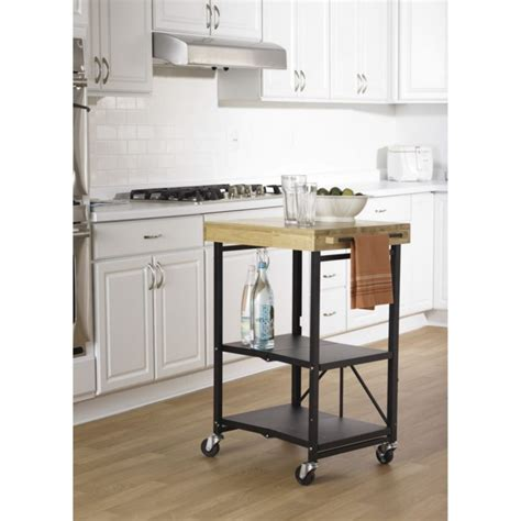 origami folding kitchen island cart with wheels foldable kitchen cart sports folding carts origami small