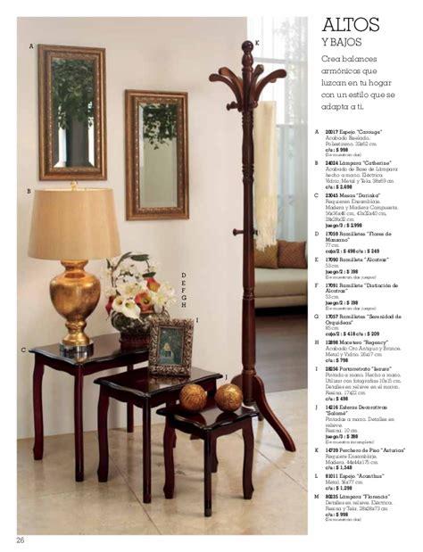 catalogo de home interiors home interiors enero 2013 por artvel org