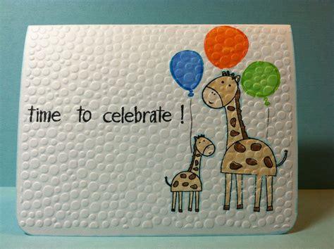 best way to make a birthday card birthday card ideas alanarasbach