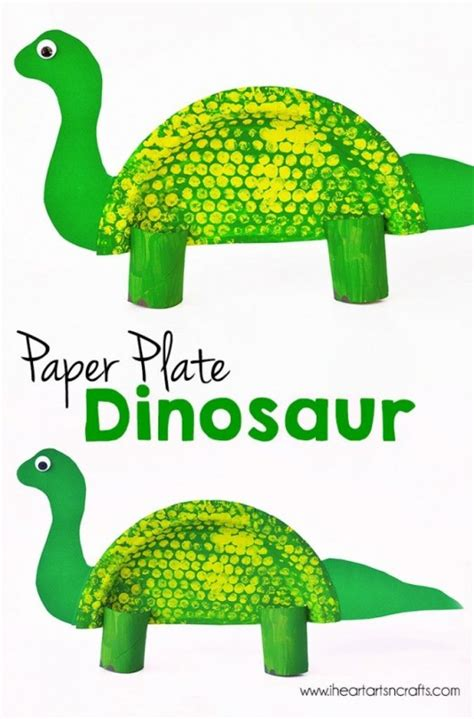 dinosaur crafts for to make diy animal crafts 22 dinosaur craft activities and school