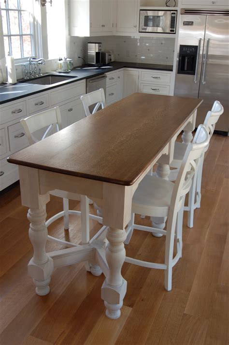 kitchen island table with 4 chairs torahenfamilia design your kitchen with kitchen island