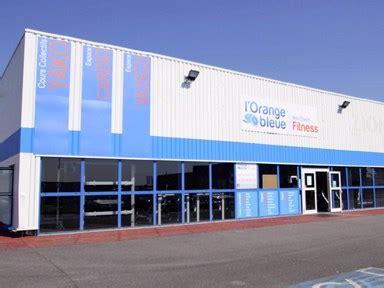 salle de sport et fitness 224 jaux compi 232 gne l orange bleue