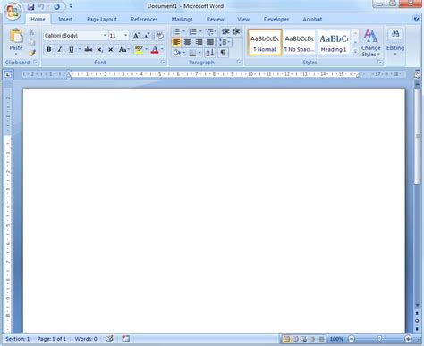 on microsoft word learning point how to open microsoft word