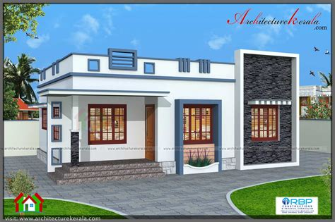 three bedroom house plans kerala style 760 square 3 bedroom house plan architecture kerala