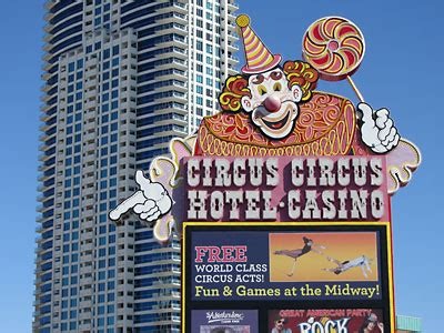 discount las vegas circus circus cheap deals