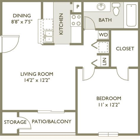how big is 650 sq ft how big is 650 sq ft 650 square house plans 650